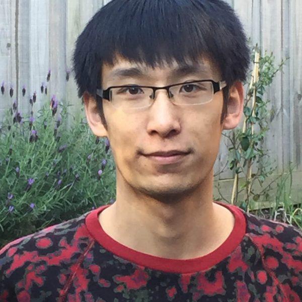 Dr Pengxing Cao