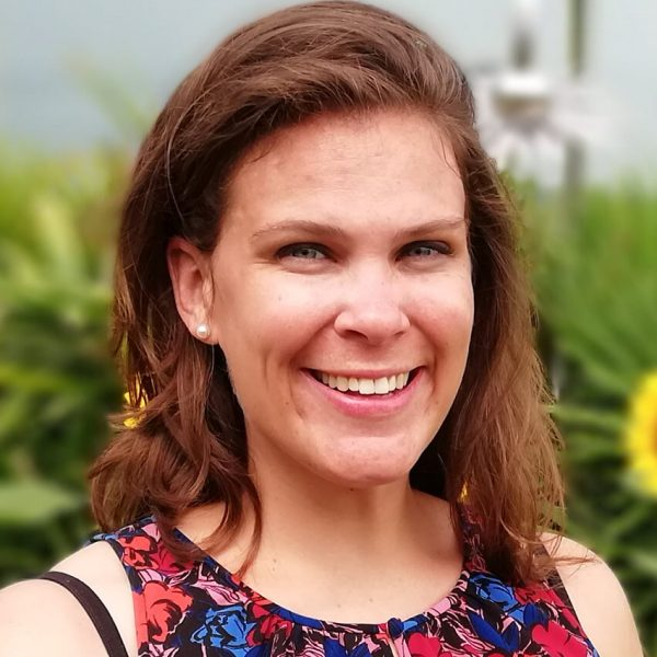 Dr Angela Devine