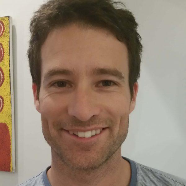 Dr Nick Douglas