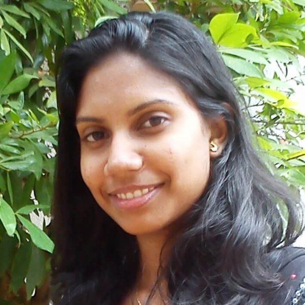 Tharkeshi Dharmaratne